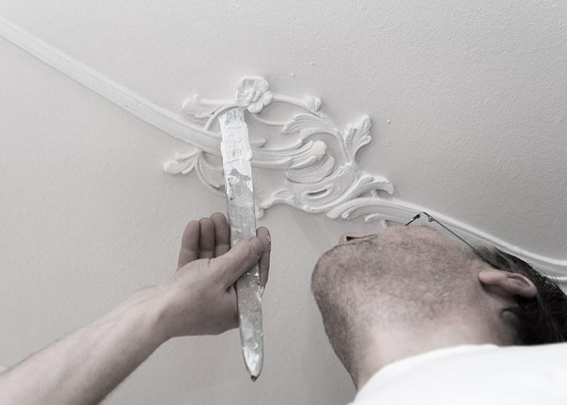 création à la restauration moulures à Paris 20e | Argostaff